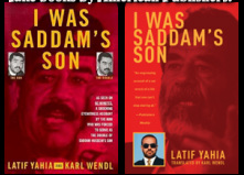 Latif Yahia, I Was Saddam's Son