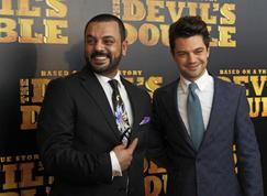 Dominic Cooper , Latif Yahia , The Devil's Double